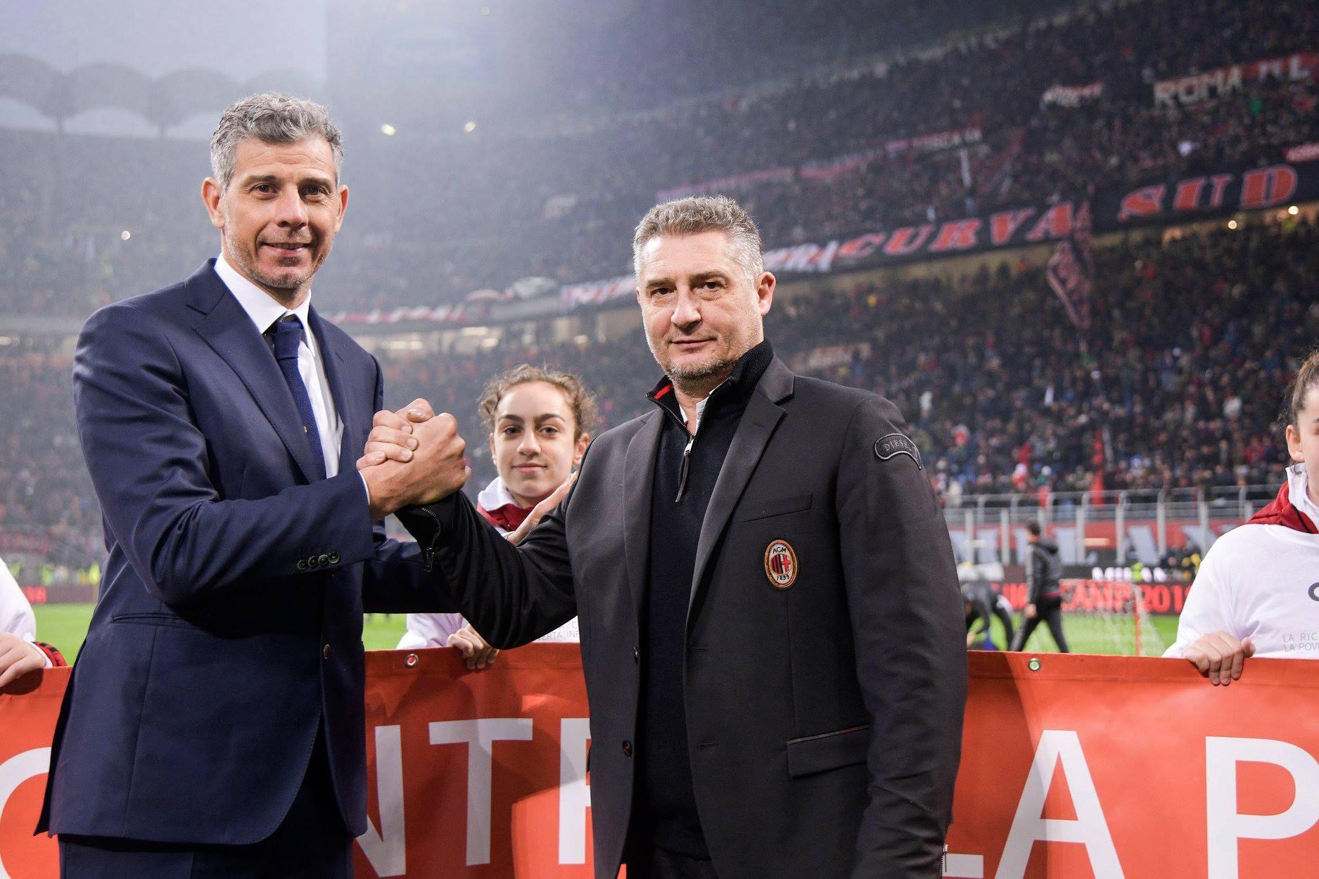 Milan e Inter con QuBì