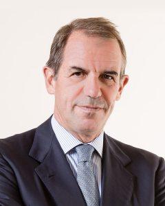 Giovanni Gorno Tempini, Presidente Fondazione Fiera Milano