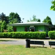 Casa Verde prima tappa del tour